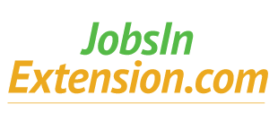 Jobs in Extension